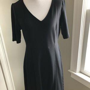 Vineyard vines black dress